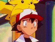 Pikachu's missing cheeks