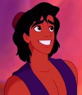Aladdin As Tulio