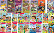 ABC Kids Collection 1