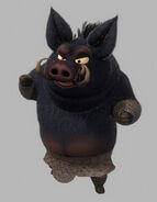 Clay-cook-kfp-boar