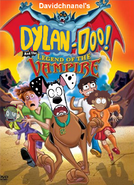 Dylan-Doo! and the Legend of the Vampire (2003) Poster