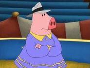 Elizabeth the Pig