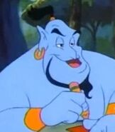 Genie (Aladdin TV Series)