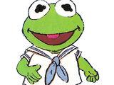 Super Baby Kermit