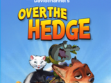 Over the Hedge (Davidchannel's Version)