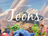 Toons (Cars) (Justin Quintanilla)