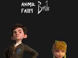 Animal Fairy Bride