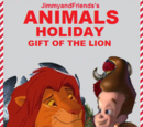 Animals: Gift of the Lion