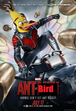 Ant-Bird (Ant-Man) (Poster)