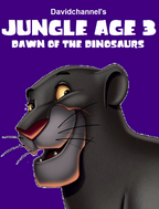 Jungle Age 3- Dawn of the Dinosaurs