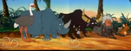 Junglecubs-s02ep006-mouse-mongoose-monkey-buffalo-wolf-rhinoceros-and-ostrich