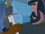 Black Bart the Knight