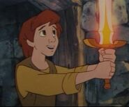 Taran (The Black Cauldron)