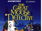 The Great Mouse Detective (4000Movies Style)
