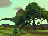 Zt2-spinosaurus