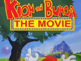Kion and Bunga: The Movie (1992)