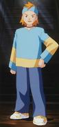 Morty Anime