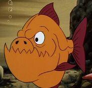 Piranha SATGS