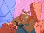 The Mouse King in the flashback