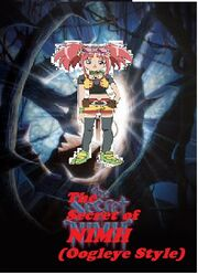 Zoe and the secret of nimh (aka The Secret of NIMH (Oogleye Style)