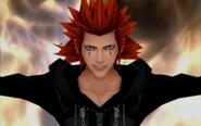 Axel's Decision 03 KHII