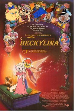 Beckylina poster-0