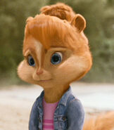Brittany Miller in Alvin and The Chipmunks Chipwrecked