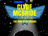 Clyde McBride of Star Command: The Adventure Begins (2000)