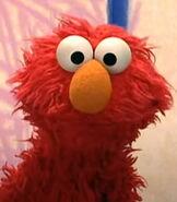 Elmo in Pets