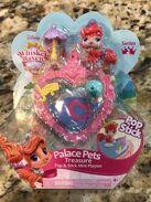 Palace Pets Pop & Stick Treasure
