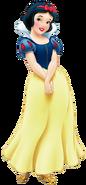 Snow white Update