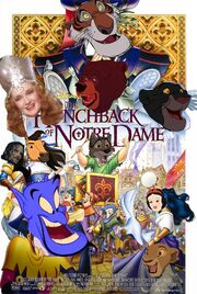 The wolf dog of notre dame poster by baltofan95 ddwtjlc-fullview