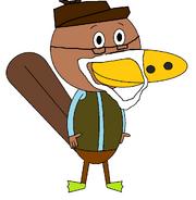 Walter Beakers (Farmer McGregor)