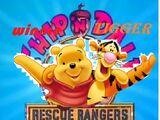 Winnie 'n' Tigger Rescue Rangers