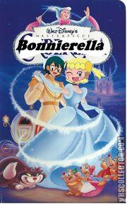 Bonnie aka Cinderella (cover)
