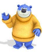 Everything's Rosie - Big Bear