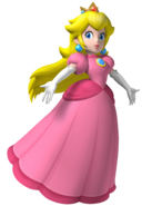 Princess peach pic