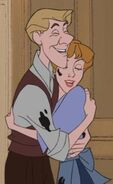 Roger and Anita