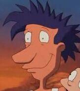 Stu Pickles in Rugrats Go Wild