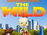 The Wild (Gabriel Adam Pictures Style)