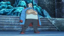 Wulfric Anime