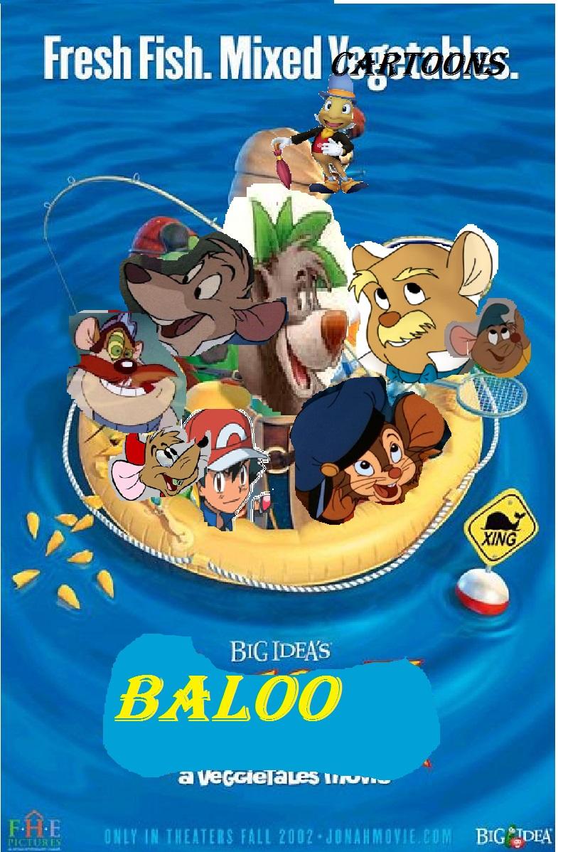 baloo a cartoontales movie the parody wiki fandom