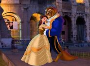 Belle and Beast Pictures 09