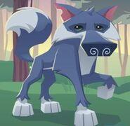 Defaultwolf001