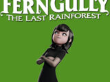 FernGully: The Last Rainforest (EJL423 Style)