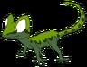 Murphy the Gecko