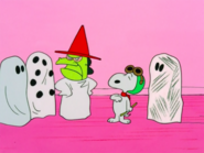 Peanuts halloween costumes