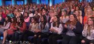 Ellen (audience 1)