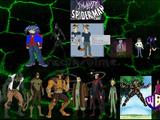 Symbiote Spider-Man (TV Series)
