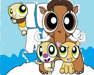 Ice Age (PPG Style)